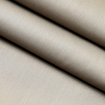 Gray Blended Fabric
