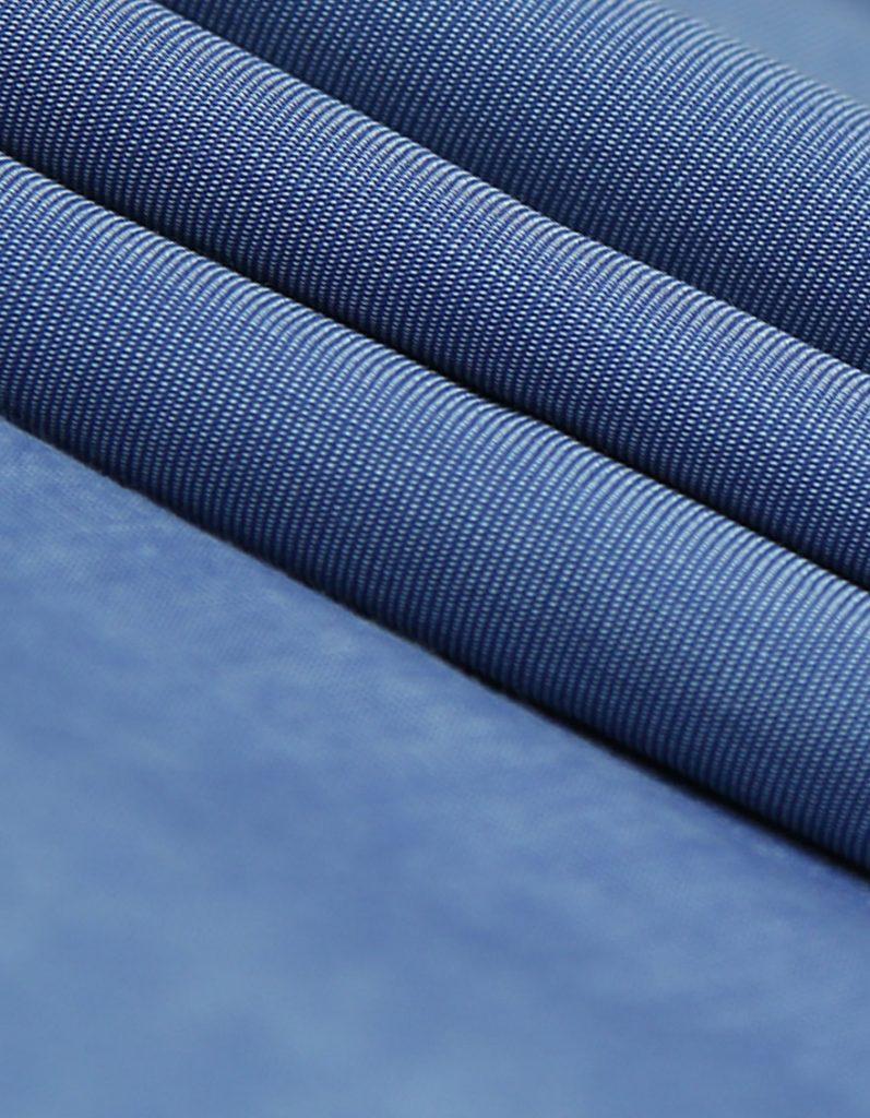 Light Blue Egyptian Cotton Fabric