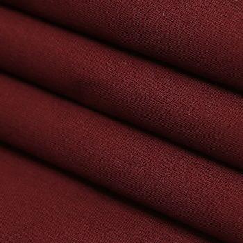 Maroon Kamalia Khaddar Fabric