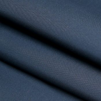 Navy Blue Cotton Fabric
