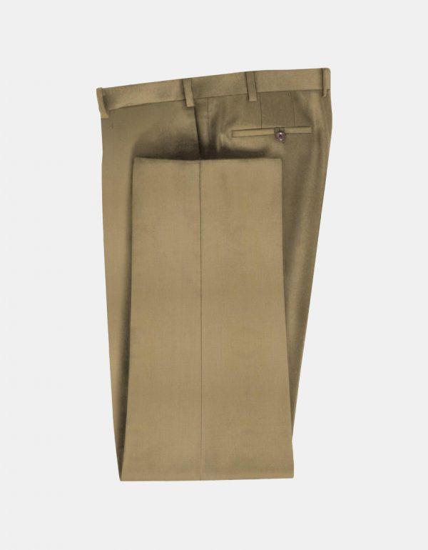 Brown Dress Pant