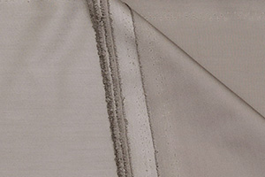 blended fabric