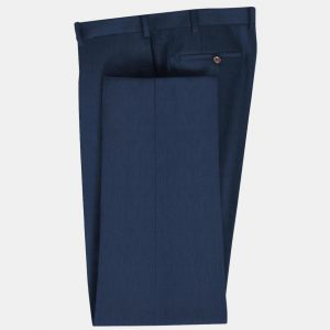 Navy Blue Dress Pant
