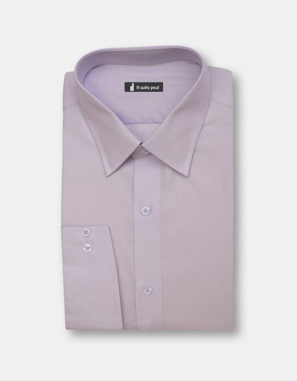 Light Pink Dress Shirt