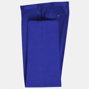 Royal Blue Dress Pant
