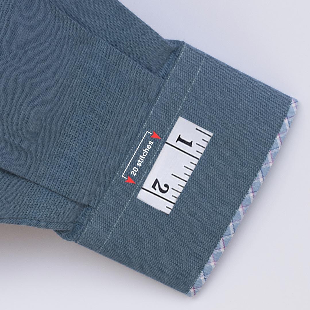 customized stitching