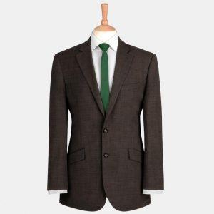 Maroon Dress Suit