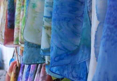 Chiffon Lightweight Fabrics for Dressmaking
