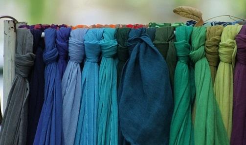 Cotton Voile Lightweight Fabrics for Dressmaking