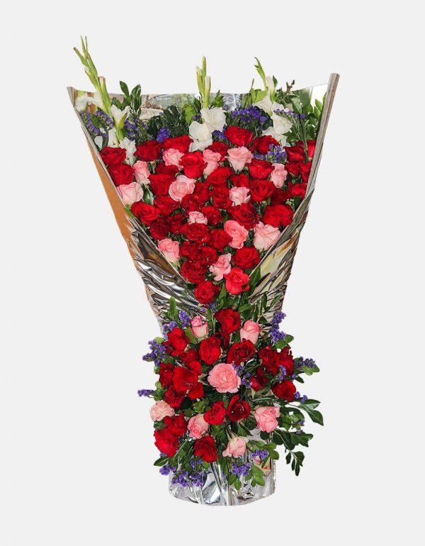 Flower Bouquet 12